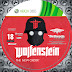 Label Wolfenstein The New Order Xbox 360 [Exclusiva]