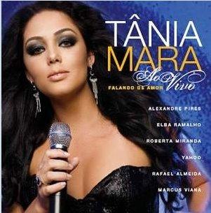 Download Tânia Mara - Só Vejo Você Mp3