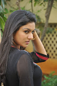Akshaya glam photo shoot gallery-thumbnail-3