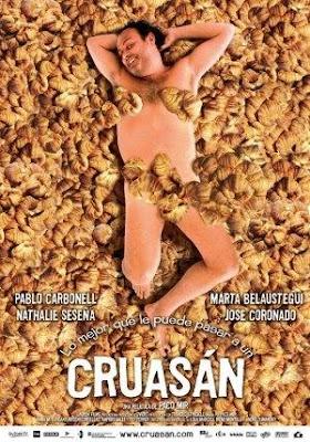 Lo mejor que le puede pasar a un cruasan (2003) Online