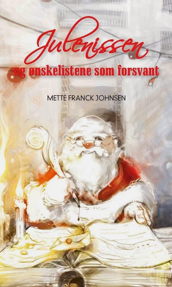 Julenissebok 2012