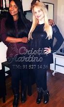 Cristina Ardisson / Cristiane Martins