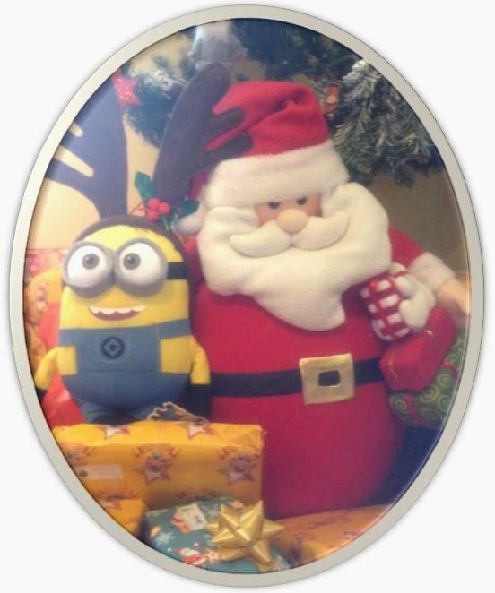 Guardiões do Natal.