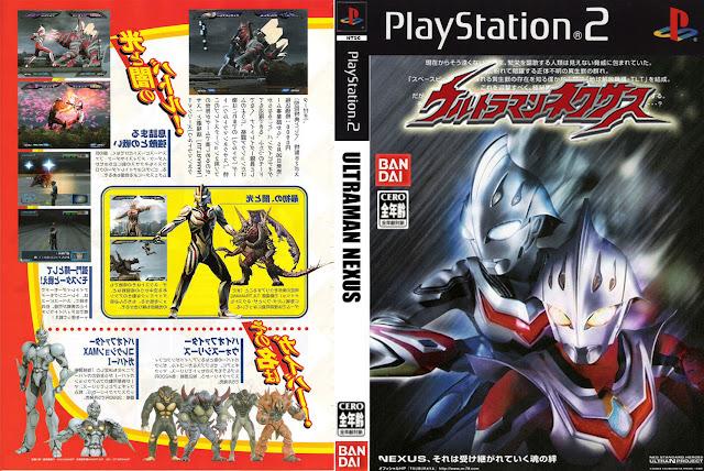 Ultraman Fighting Evolution 3 Iso Free Download Download Ultraman