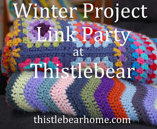 Winter Party Link