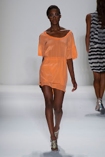 Orange Rush6 2013 Moda Renkleri