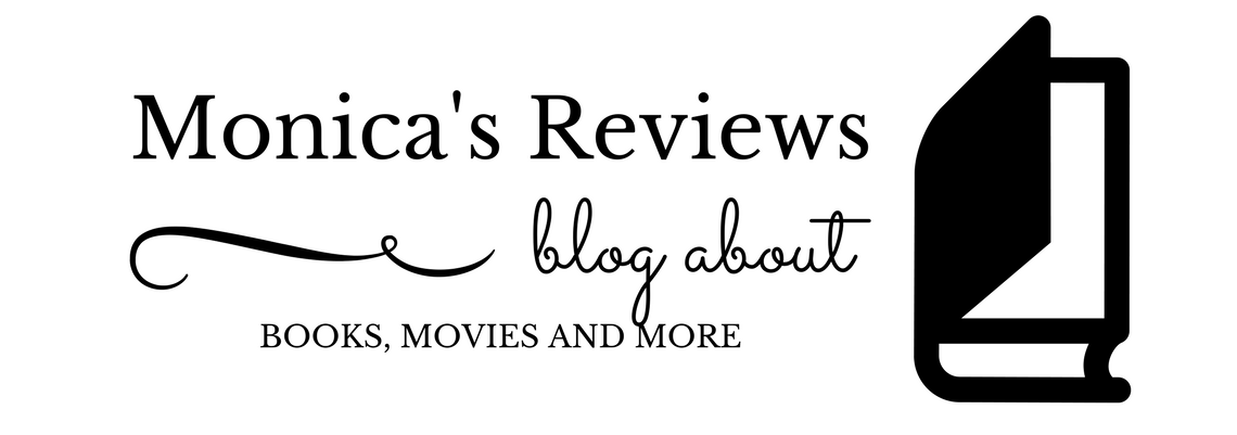 Monica's Reviews