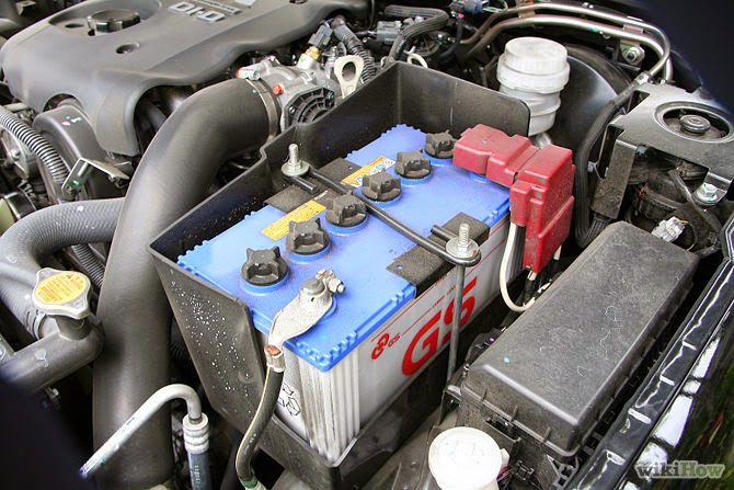 Car Battery Capacity Watt Hours