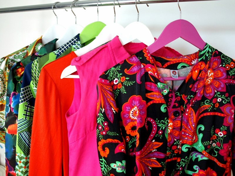 Vintage kläder www.fixastilen.nu