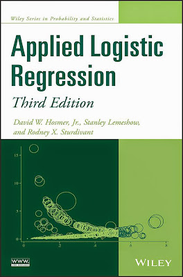Applied Logistic Regression - Free Ebook Download