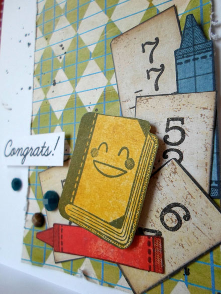 Paper piecing + fussy cutting