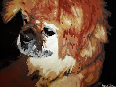 mascota 2 retrato A3