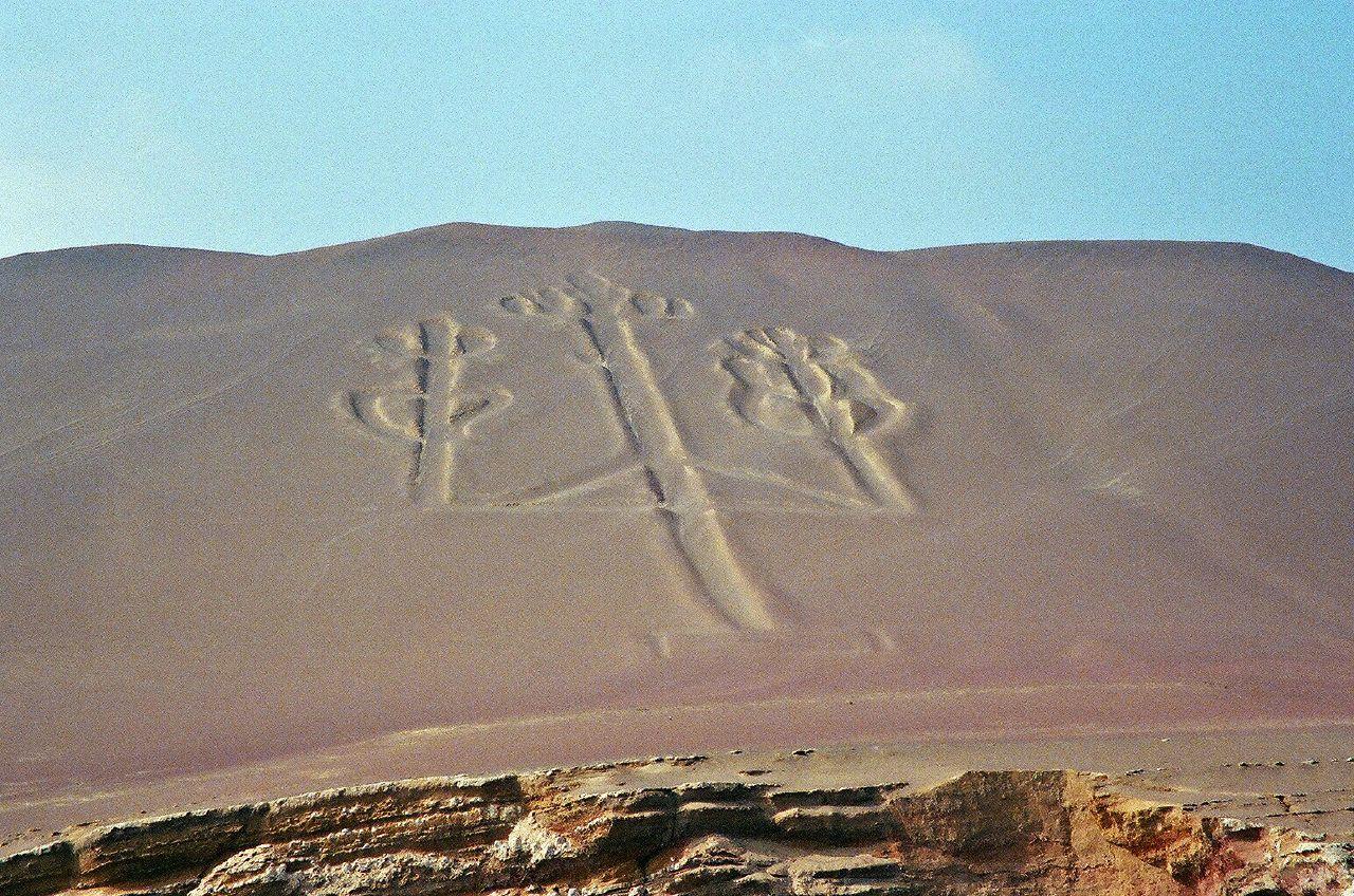 Paracas Peru  city images : Despierta al futuro: Las Piedras de ICA, Perú. Testamento Milenario ...