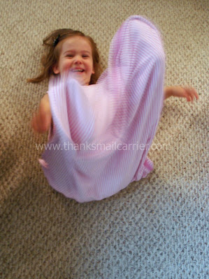 toddler sleepsack