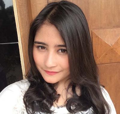 7 Artis Muda Indonesia Tercantik