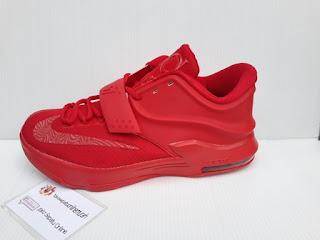 Sepatu Bansket