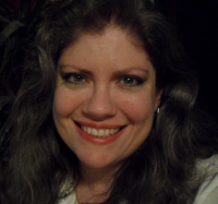 Author Guest Post: Stacy Gail