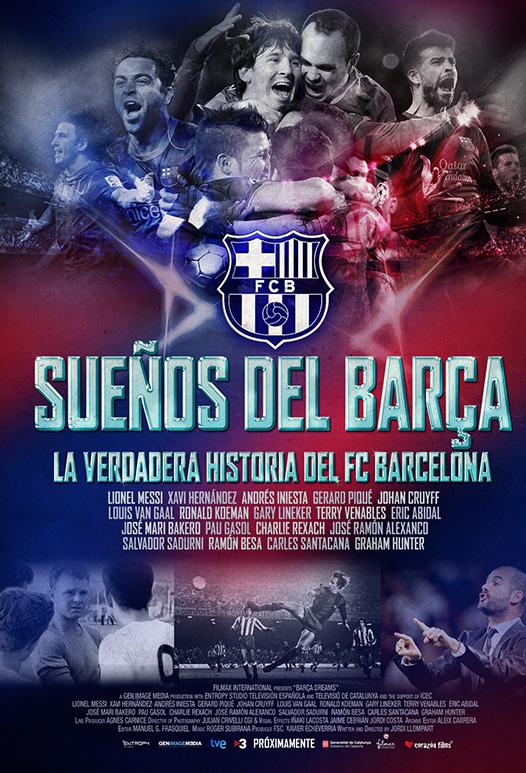 Sueños del Barça