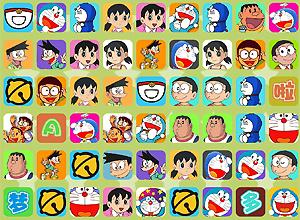 Doraemon Connect