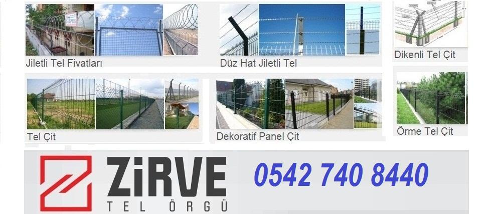 Panel Çit 0542 740 8440
