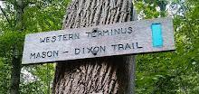 Mason DIxon Trail