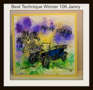 Winner Best Techniek