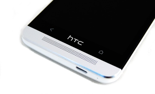 HTC One M7 - Unresponsive home & back keys