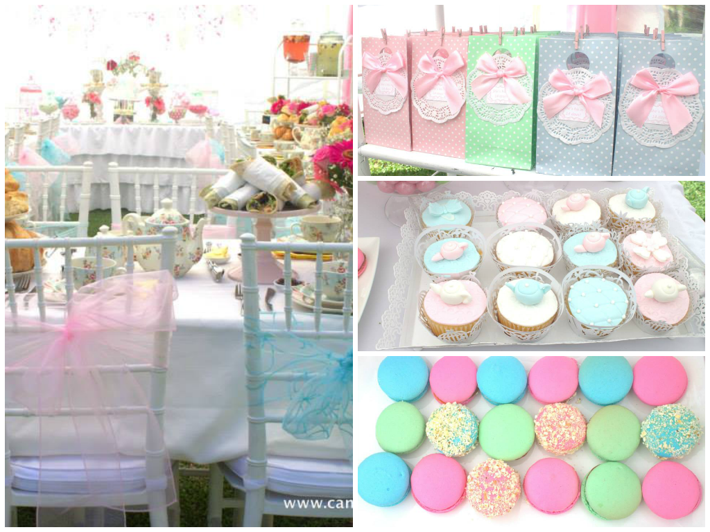 High Tea Kitchen Tea Little Big Company The Blog High Tea Bridal Shower By The Candy