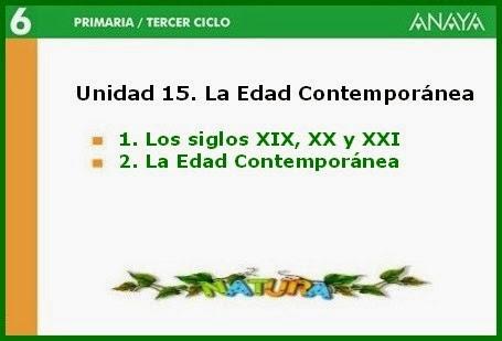 http://www.joaquincarrion.com/Recursosdidacticos/SEXTO/datos/02_Cono/datos/05rdi/15/unidad15.htm