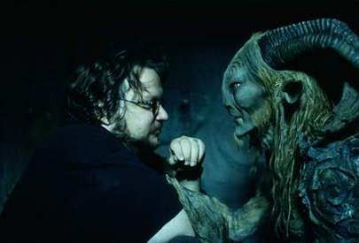 a scene analysis of pans labyrinth a movie by guillermo del toro What del toro made with el laberinto del fauno (pan's labyrinth) is an utterly terrifying and terrifically captivating blend of myth and realism, fantasy and reality, everyday-like and uncanny.