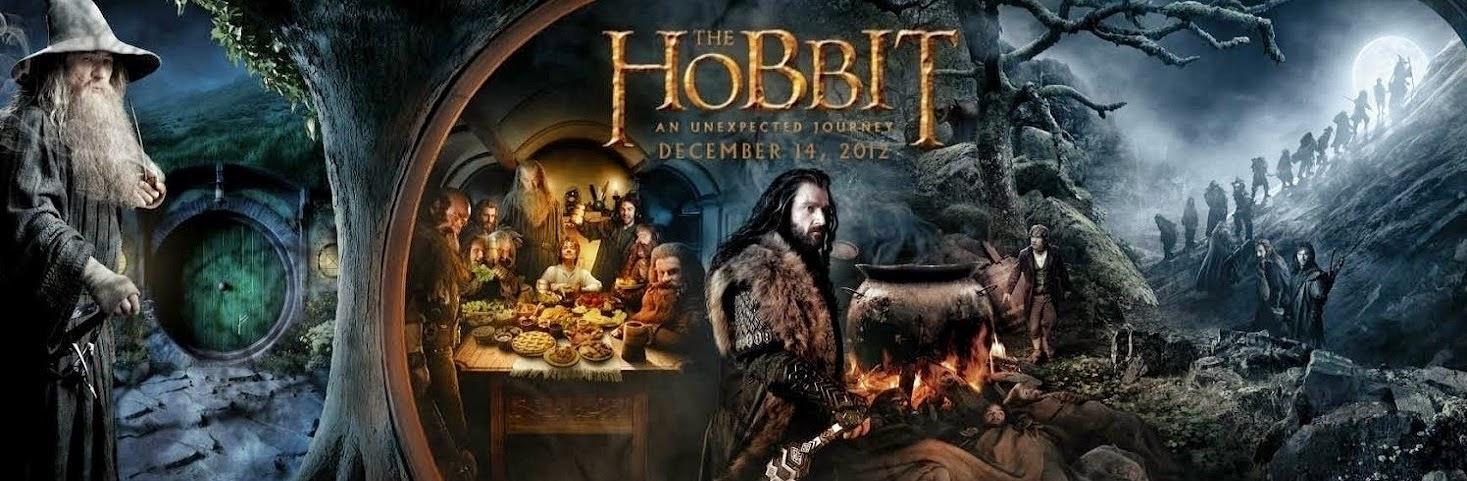 The Hobbit An Unexpected Journey Dual Audio …