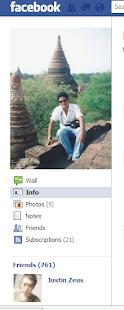 MinWaiHin Facebook Page