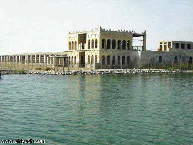 العقير : ميناء الأحداث التاريخية المنسي 0912200