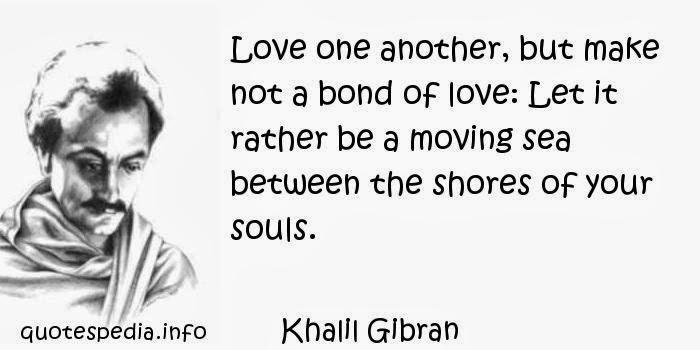 """Khalil Gibran Indonesia Datang"""" Khalil Gibran"""