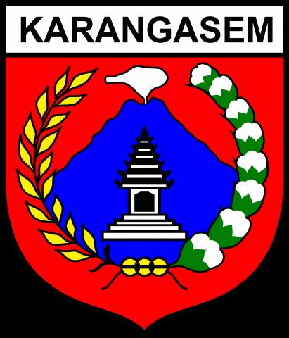 long trip di kabupaten karangasem