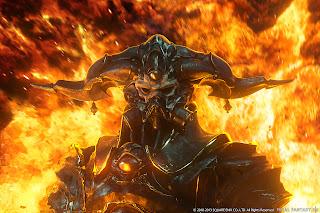 final fantasy xiv a realm reborn ps4 screen 3 Final Fantasy XIV: A Realm Reborn (PS4)   Screenshots & Press Release