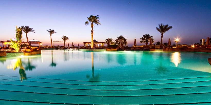 Sarm el-Sejk, Egyiptom.