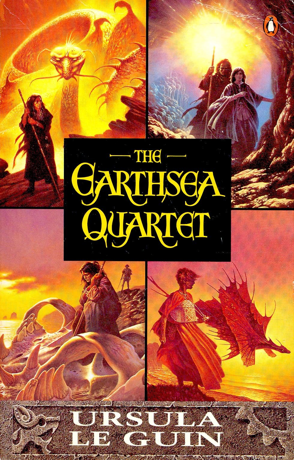A Wizard Of Earthsea Movie