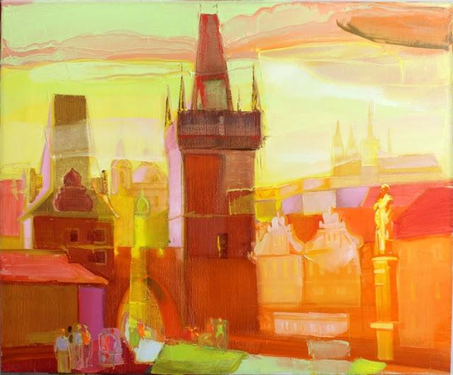 картина Игоря Микулы