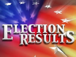 Election Results Chicago