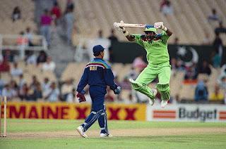 Javed Miandad Pakistani Batsman