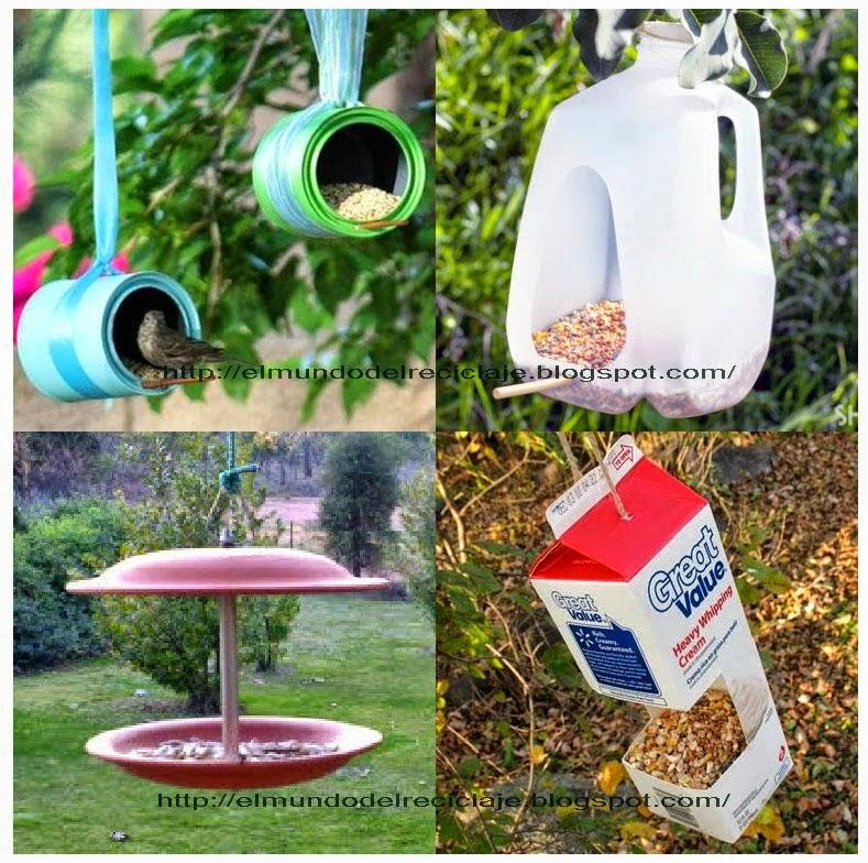 Ecoverde fomentando la cultura ecol gica el mundo del - Material para jardin ...