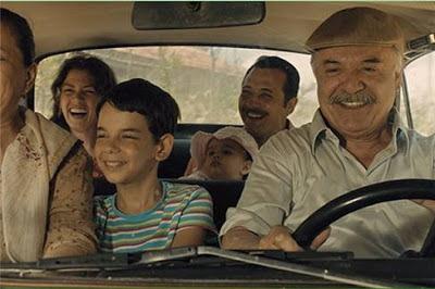 Dedemin İnsanları Film yorumu - Dedemin İnsanları