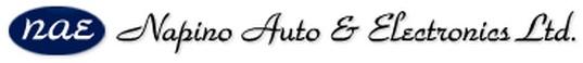 Napino auto electronics