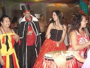 FESTA DE TRANCA RUA 2011