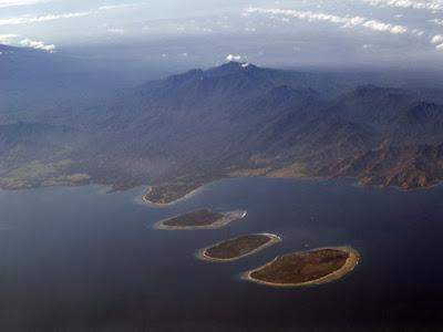 3 Gili di pulau Lombok