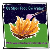Outdoor Food On Friday