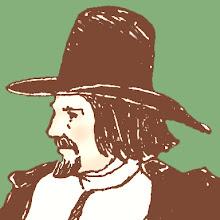Fairhaven's Pilgrim
