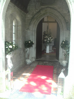 wedding at adare county limerick
