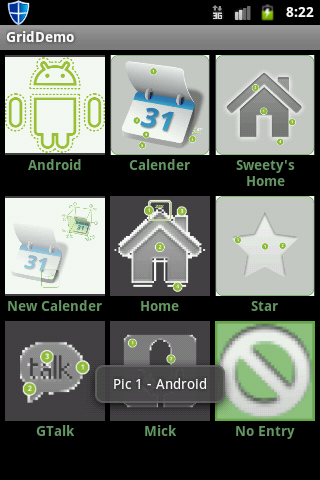 how to create obb folder in android